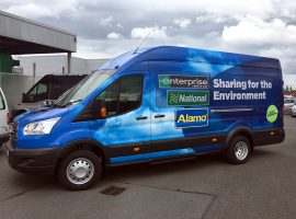 enterprise cloud shuttle wrap