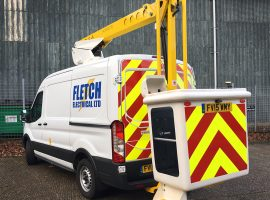 fletch electrical chapter 8 chevrons