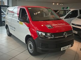 hire station van part wrap