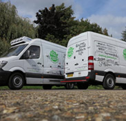 london vehicle graphics